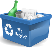 Recylce Colorado:  All Ways Recycle Services